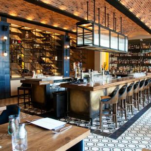 The Hamilton Restaurant – PA