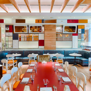America Eats Tavern at The Ritz-Carlton – Tysons Corner VA