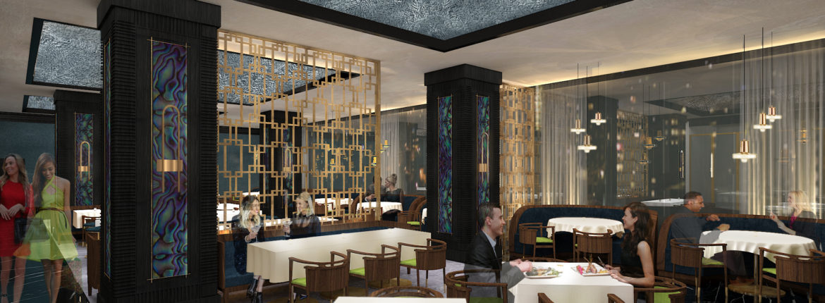 HIGH END CHINESE_DINING
