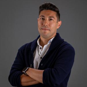 Garrett Kramer